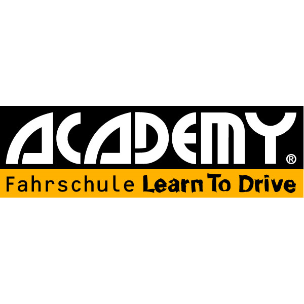 Logo: ACADEMY Fahrschule Learn To Drive GmbH