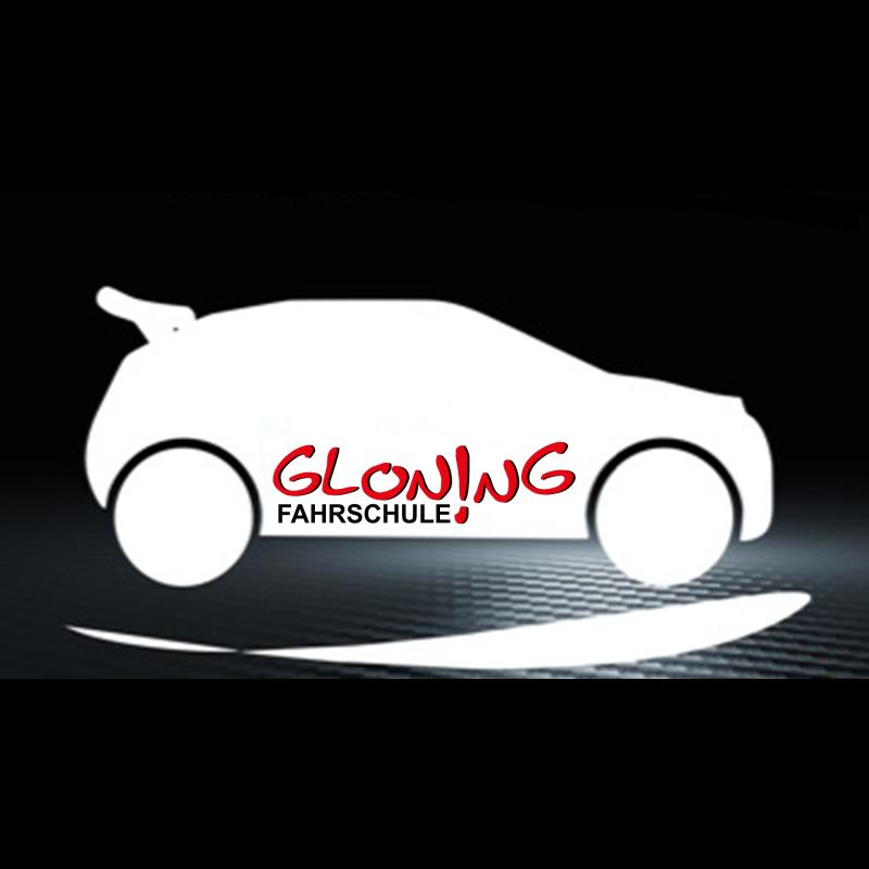 Logo: Fahrschule Michael Gloning