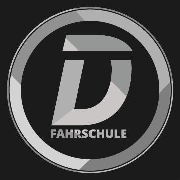 Logo: Klaus-Peter Dietz Fahrschule