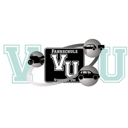 Logo: Alessandro Destradis Verkehrs-Uni