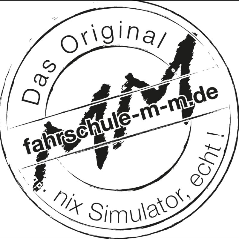 Logo: Fahrschule M und M