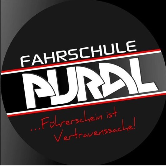 Logo: Fahrschule Pural