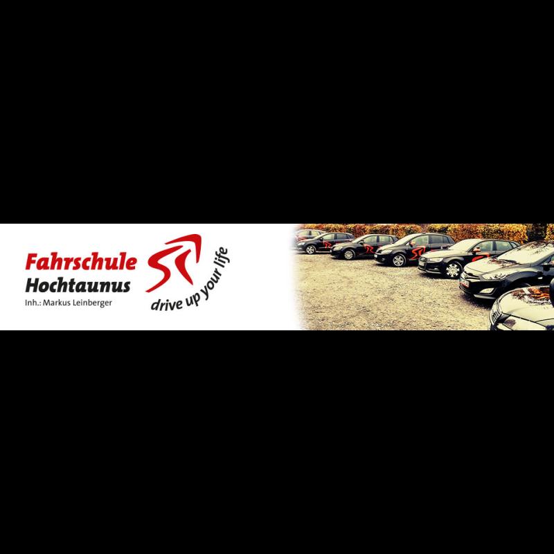 Logo: Fahrschule Hochtaunus Markus Leinberger