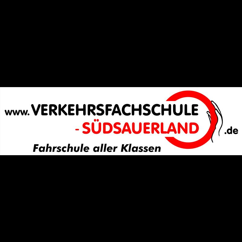 Logo: Verkehrsfachschule Südsauerland GmbH