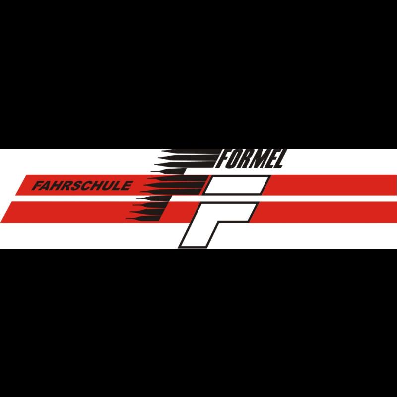 Logo: Fahrschule Formel F