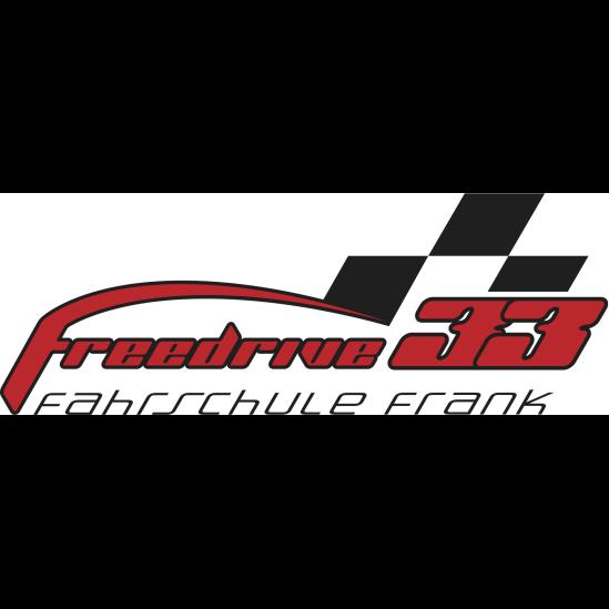 Logo: FREEDRIVE #33 Fahrschule