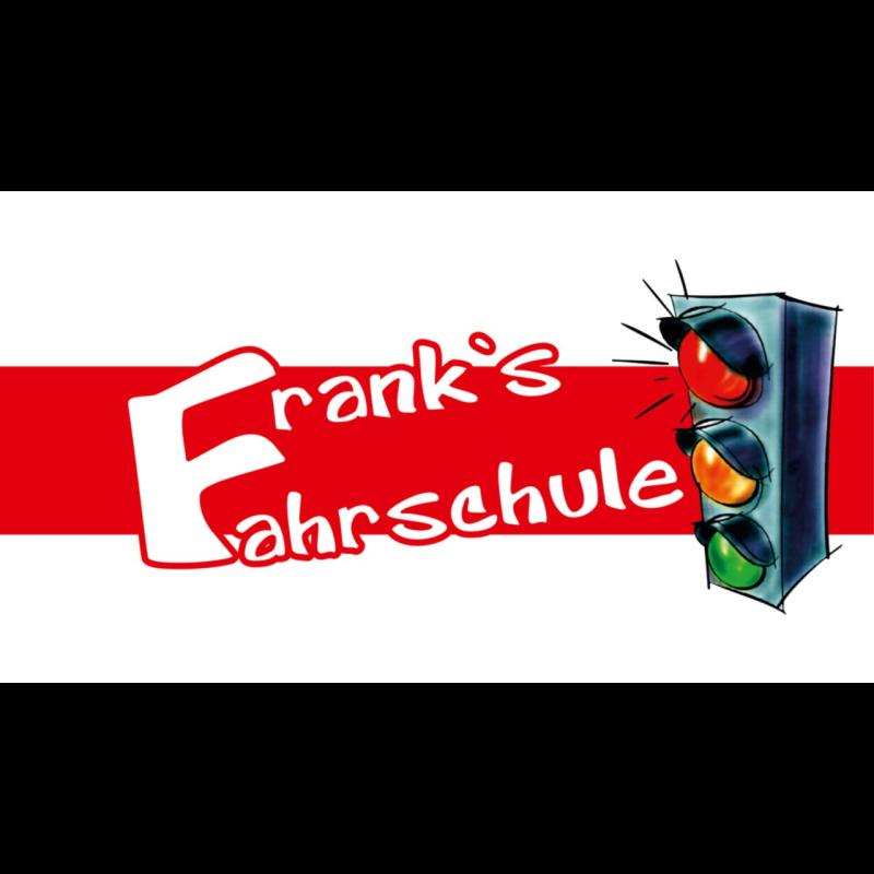 Logo: Frank´s Fahrschule