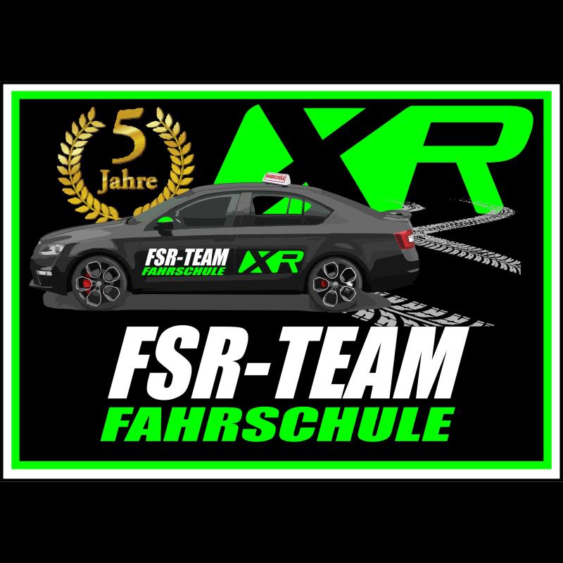 Logo: Fahrschule Rump