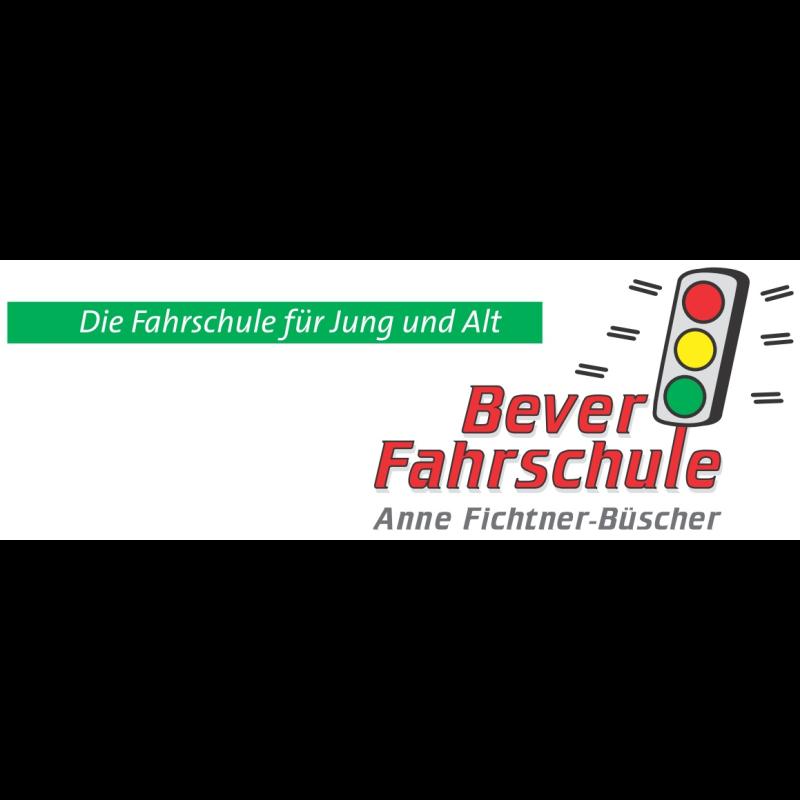 Logo: Bever-Fahrschule Inh. Anne Fichtner-Büscher