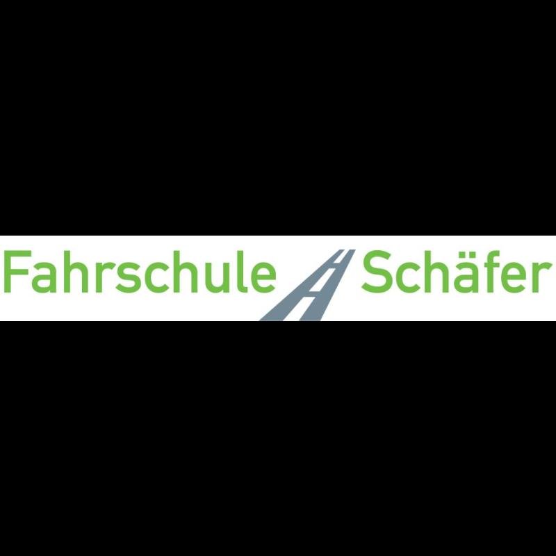 Logo: Fahrschule Schäfer Reinhold