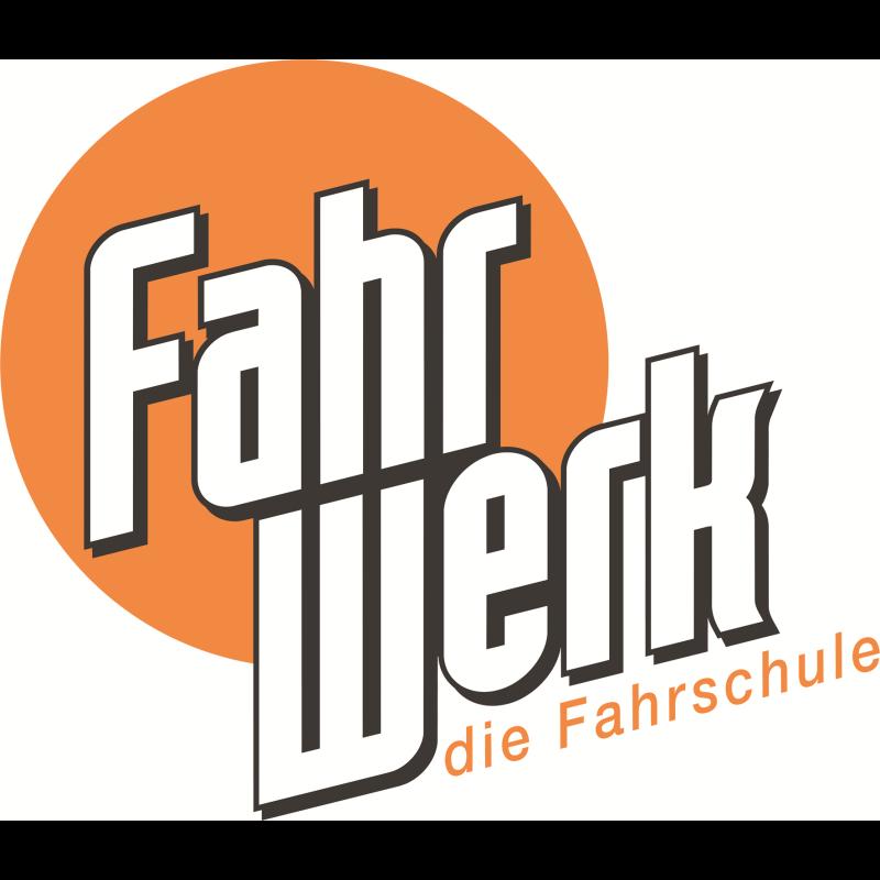 Logo: Fahrwerk - die Fahrschule
