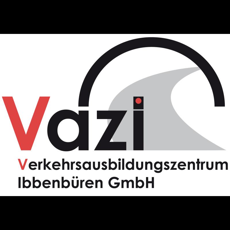 Logo: VAZI Verkehrsausbildungs- Zentrum Ibbenbüren GmbH