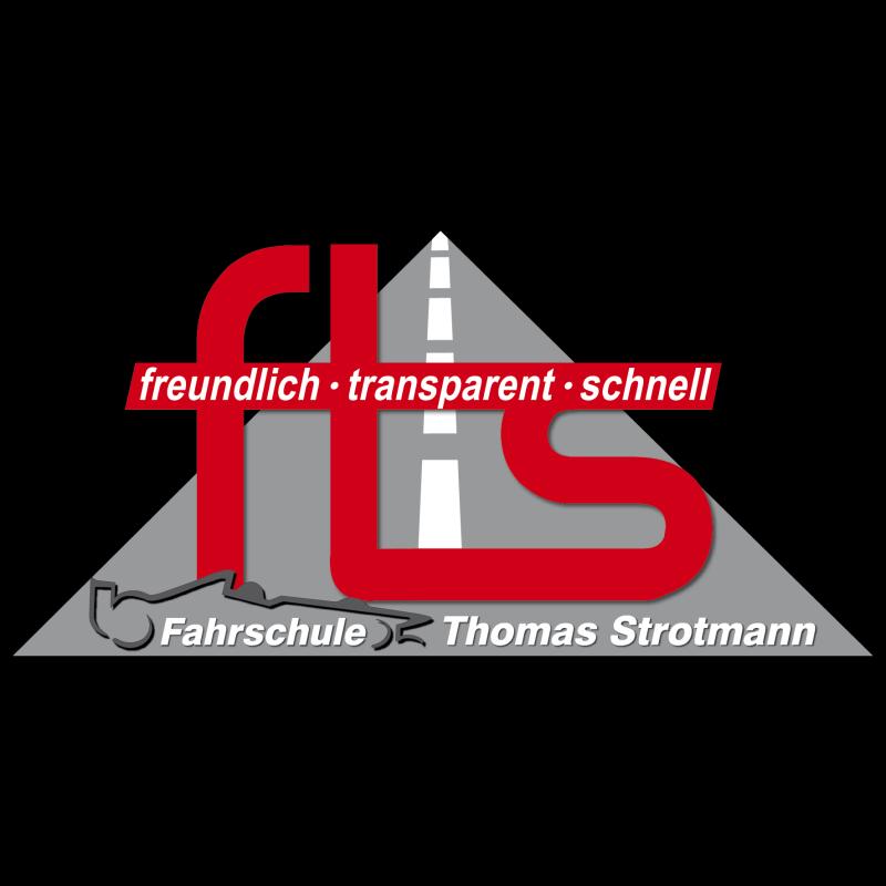 Logo: Fahrschule Thomas Strotmann