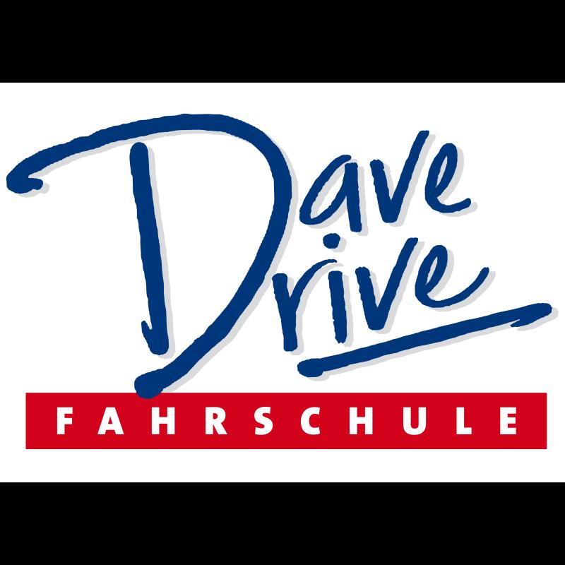 Logo: Fahrschule DaveDrive