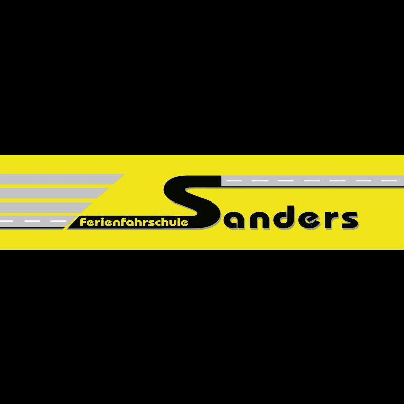 Logo: Fahrschule Christian Sanders