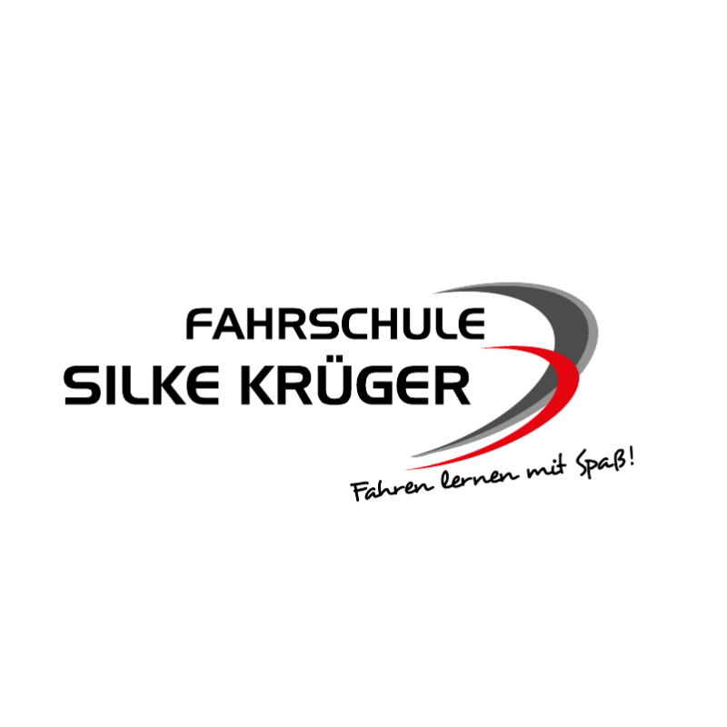 Logo: Fahrschule Silke Krüger