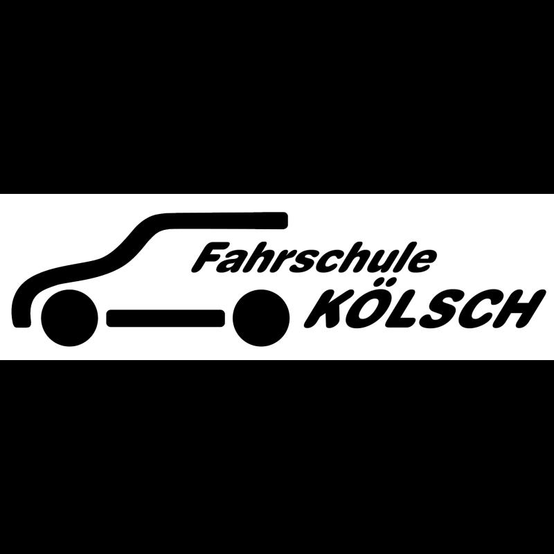 Logo: Fahrschule Dirk Kölsch