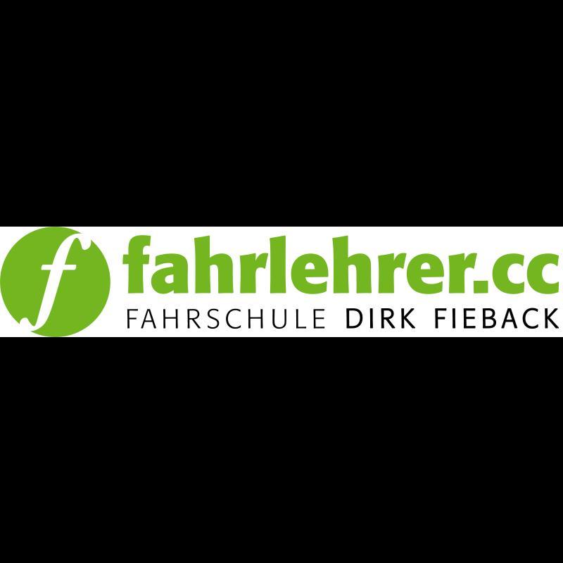 Logo: Fahrschule Dirk Fieback