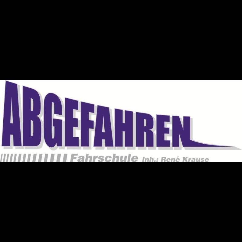 Logo: Fahrschule ABGEFAHREN