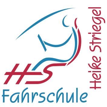 Logo: Fahrschule Heike Striegel
