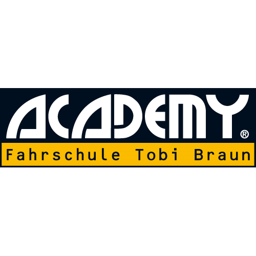 Logo: ACADEMY Fahrschule Tobi Braun