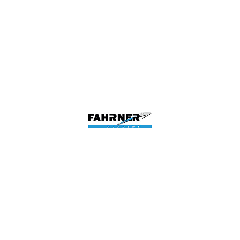 Logo: Fahrner ACADEMY GmbH