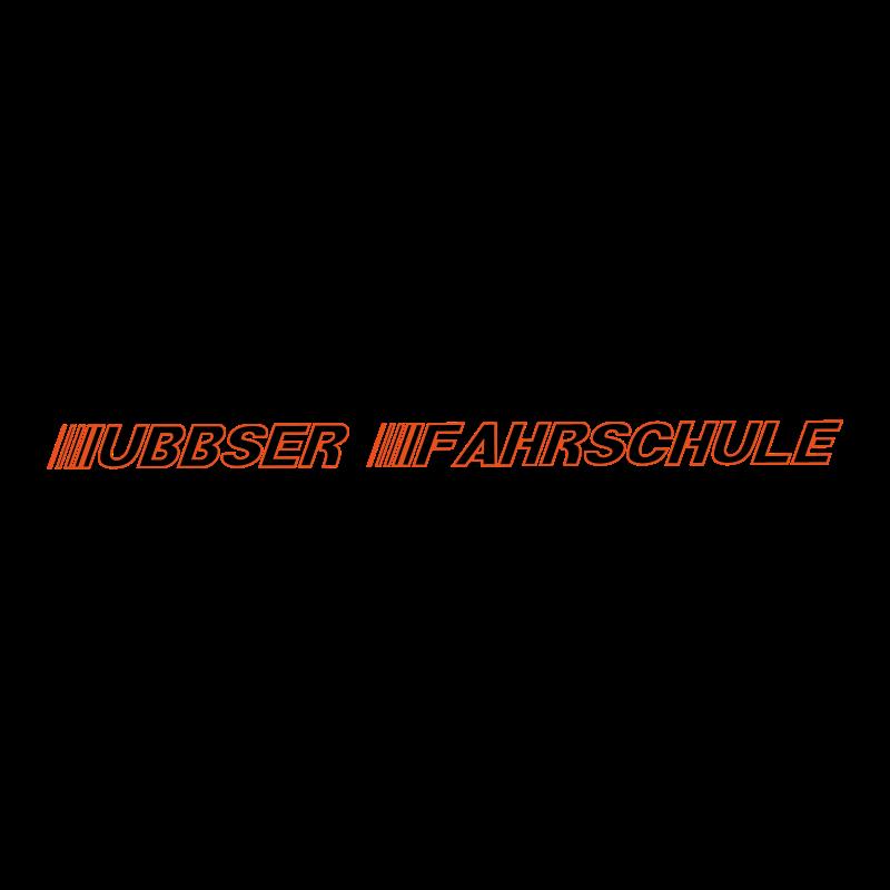 Logo: Ubbser-Fahrschule