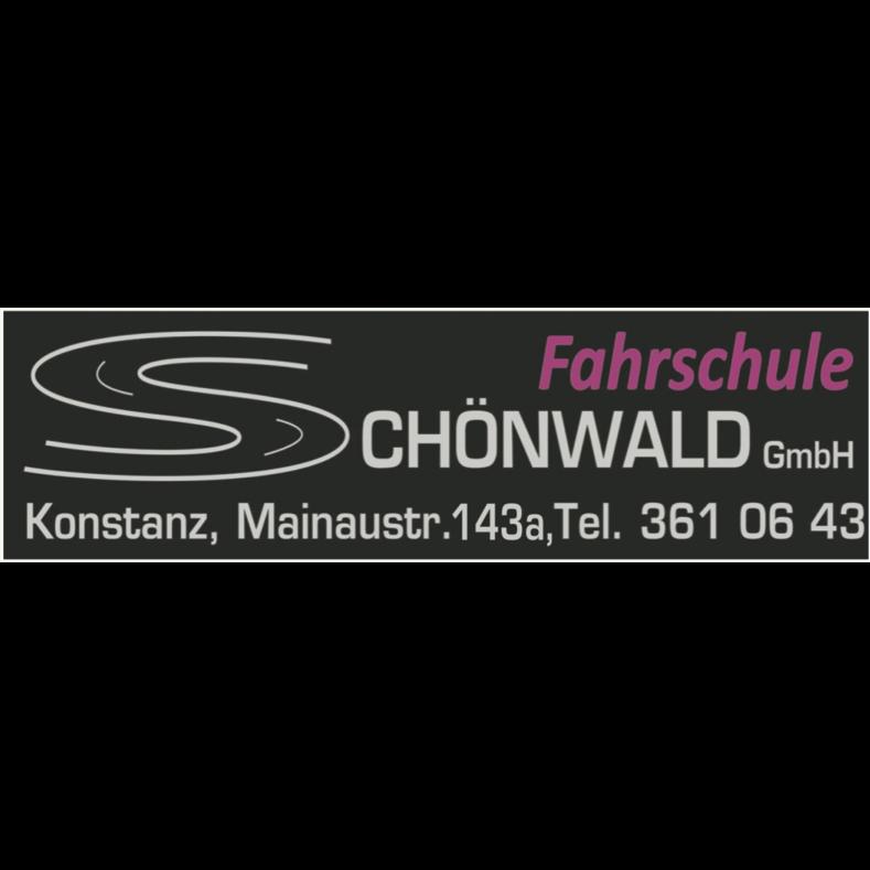 Logo: Fahrschule Schönwald GmbH