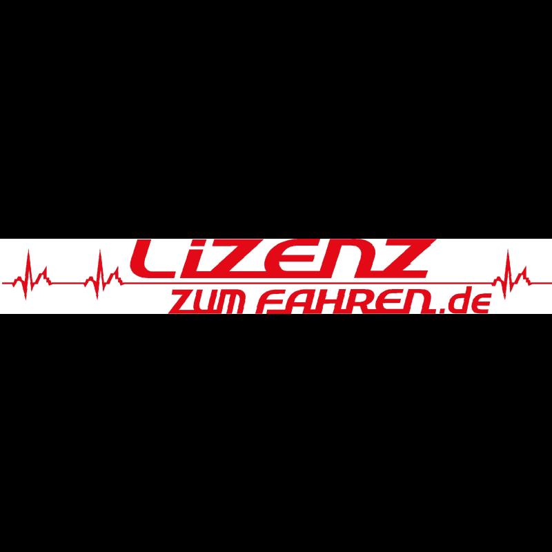 Logo: Fahrschule Lizenz zum Fahren