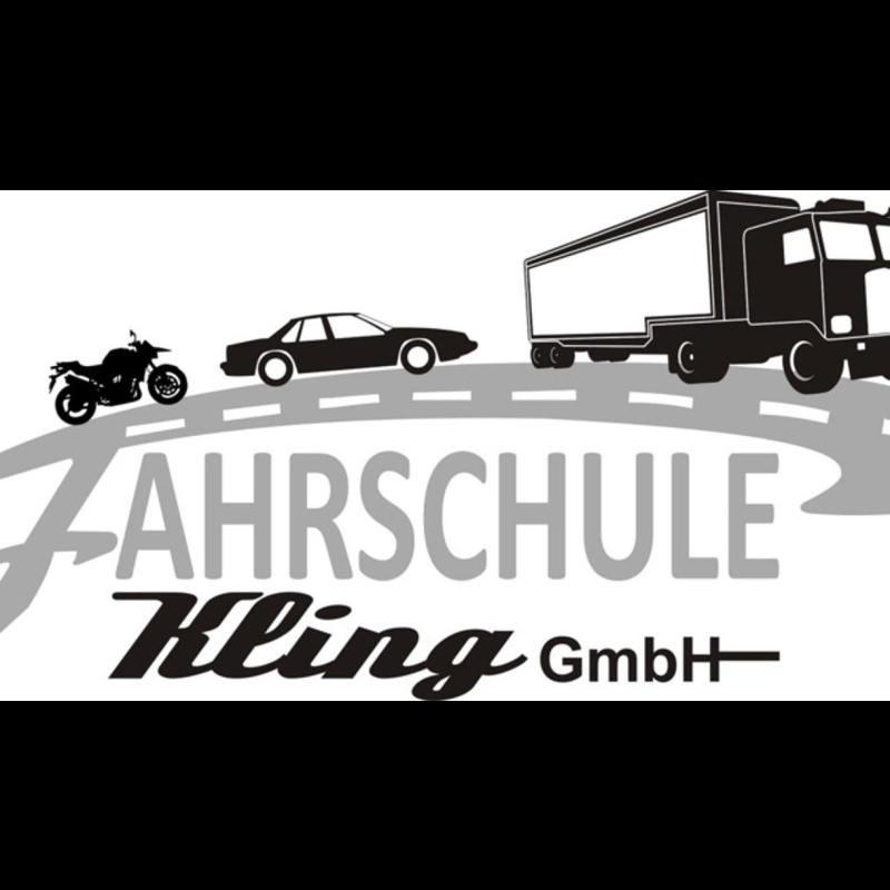 Logo: Fahrschule Kling GmbH