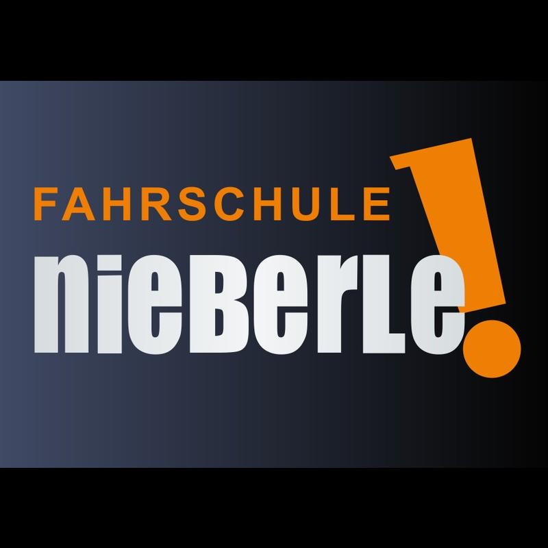 Logo: Fahrschule Nieberle