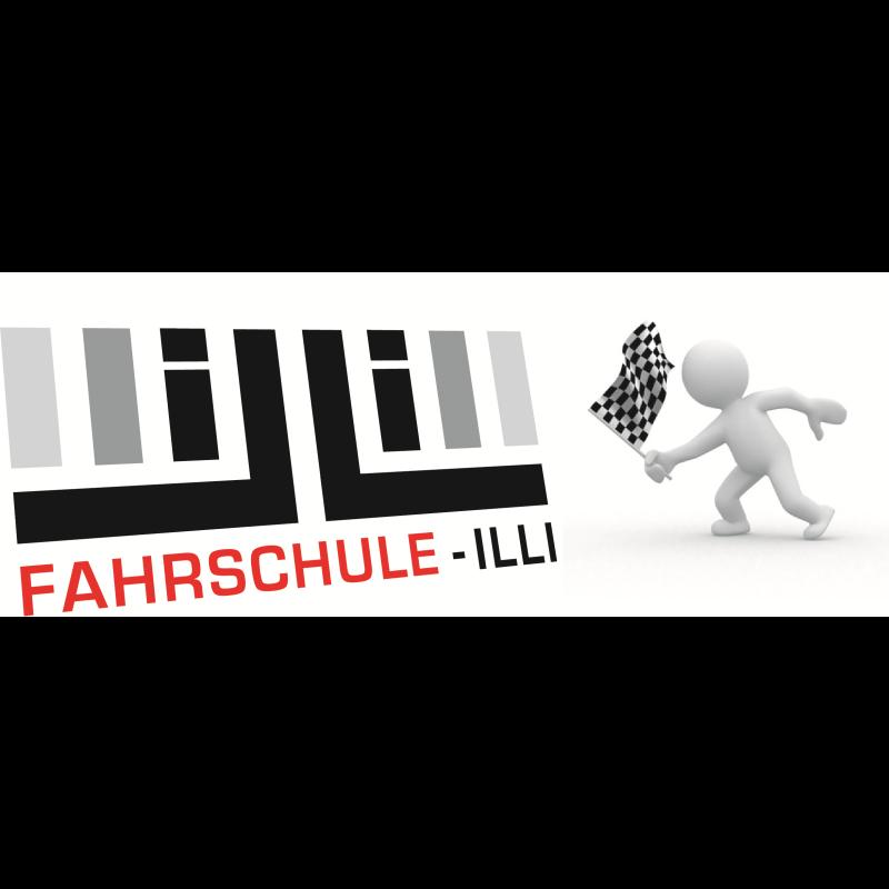 Logo: Fahrschule-ILLI