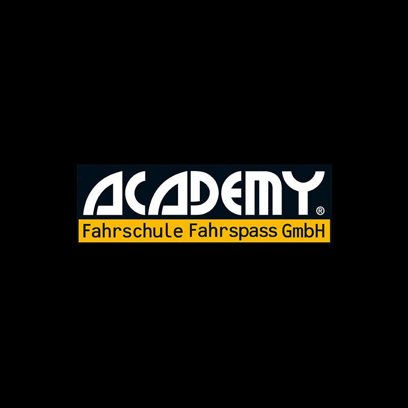 Logo: ACADEMY Fahrschule Fahrspass GmbH