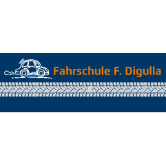Logo: Fahrschule F.Digulla