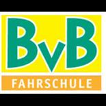 Logo: BVB Fahrschule