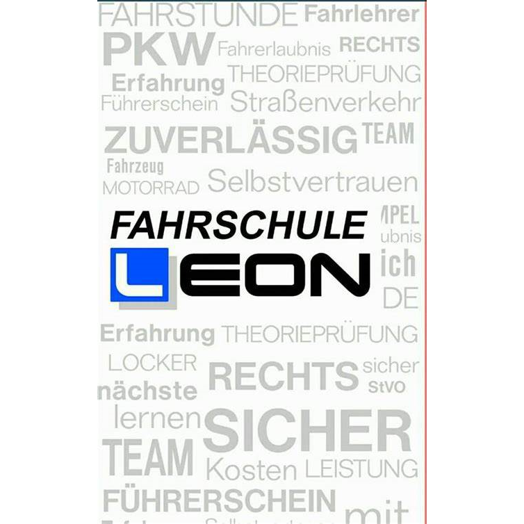 Logo: Fahrschule Leon