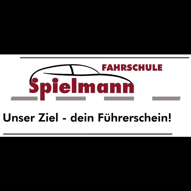 Logo: Fahrschule Spielmann GmbH