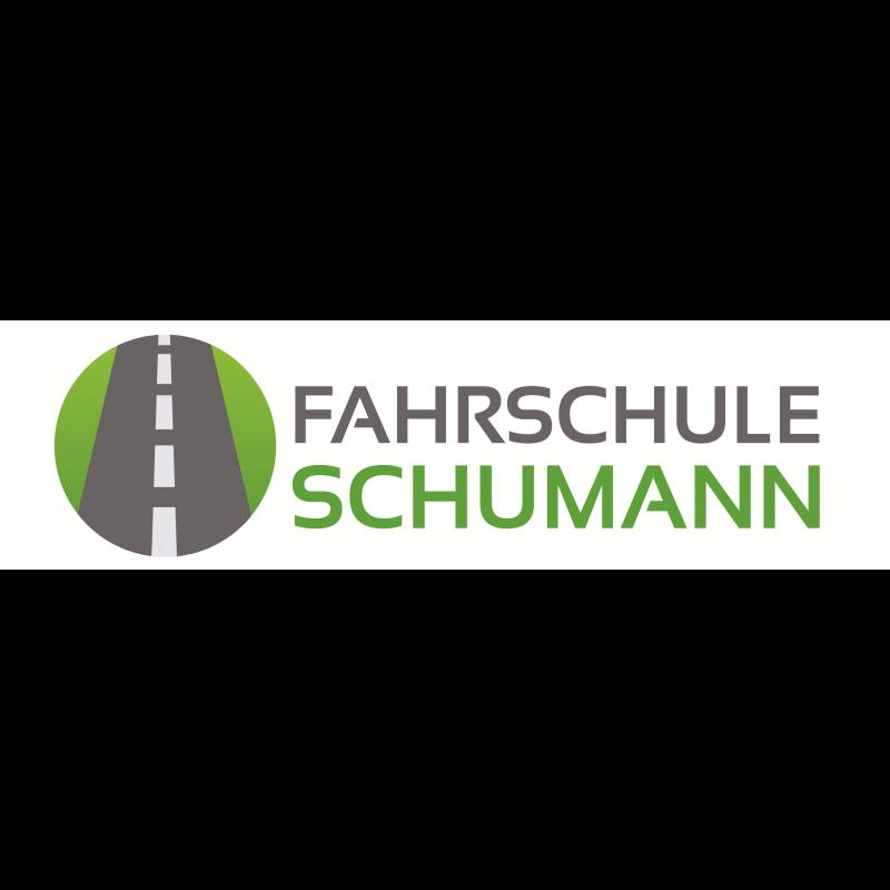 Logo: Fahrschule Schumann