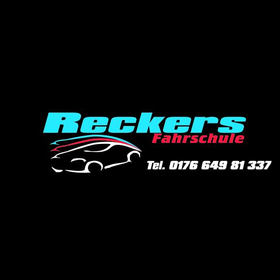 Logo: Fahrschule Reckers