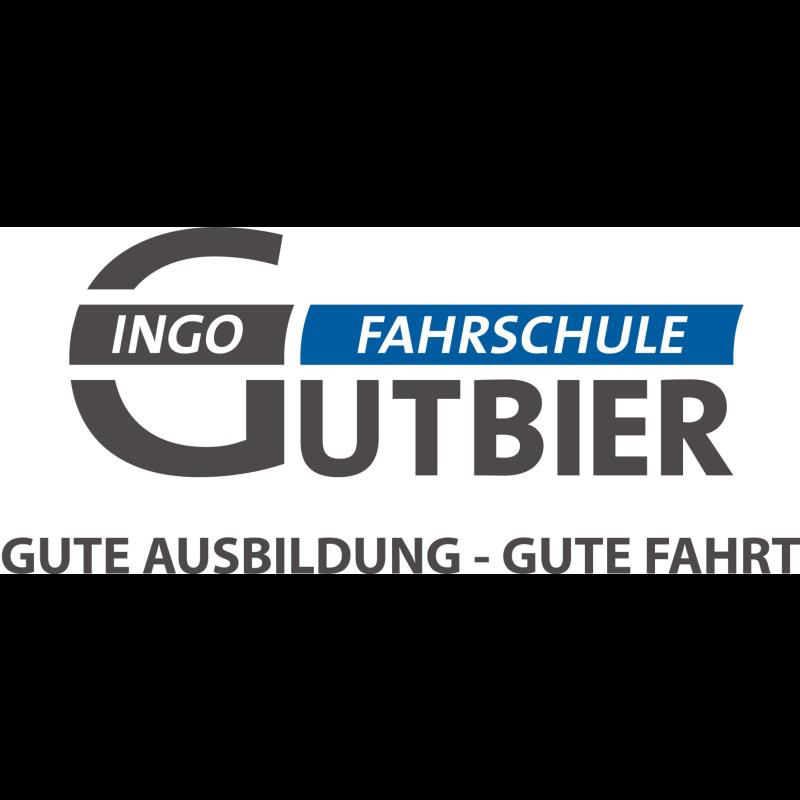 Logo: Fahrschule Ingo Gutbier