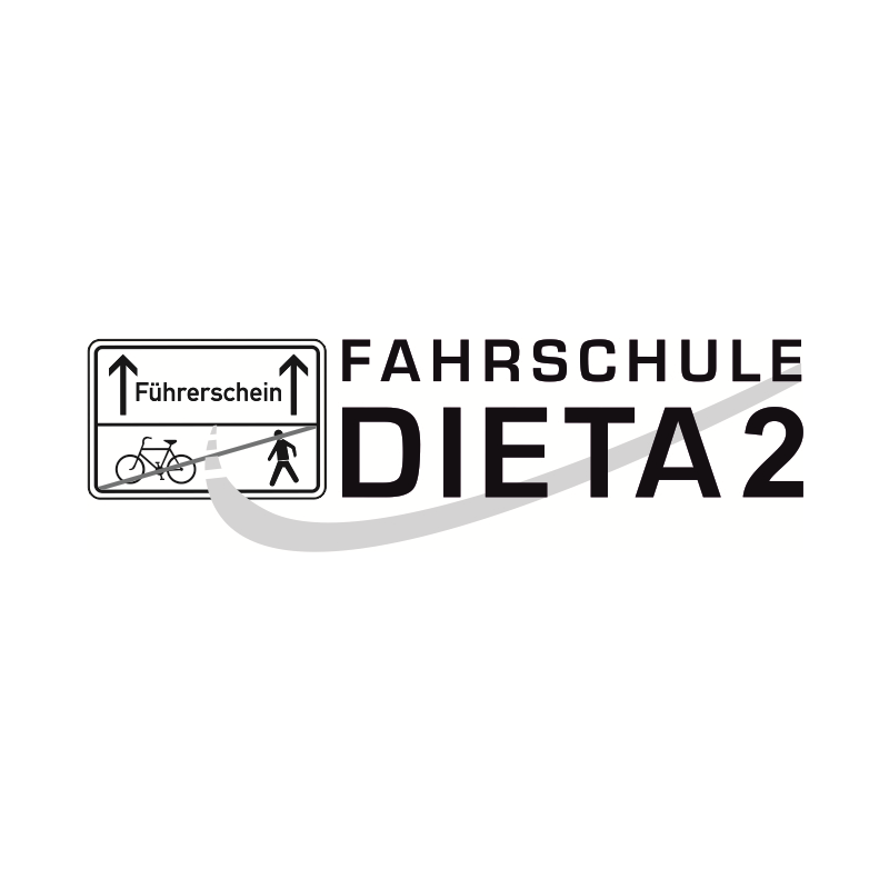 Logo: Fahrschule Dieta 2