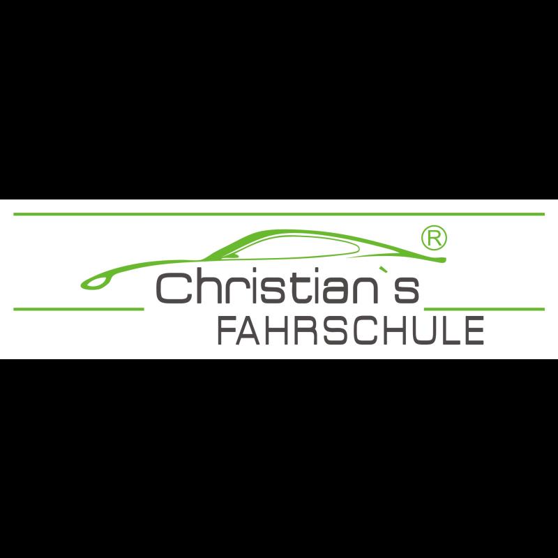 Logo: Christian´s Fahrschule