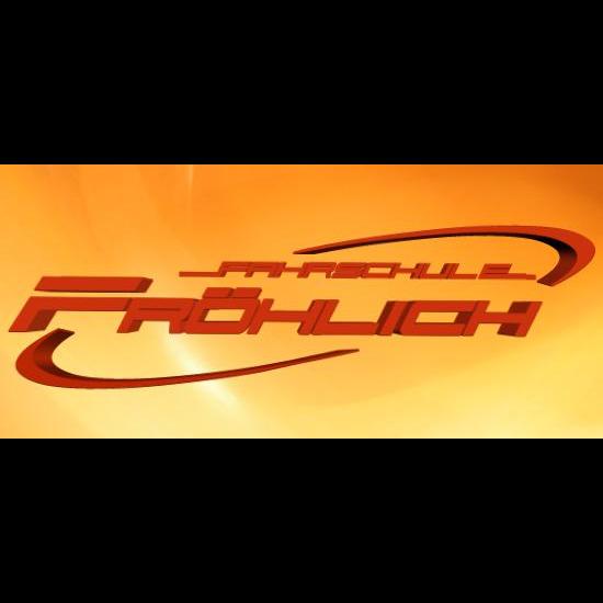 Logo: Fahrschule Fröhlich