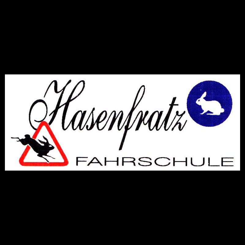 Logo: Fahrschule Hasenfratz