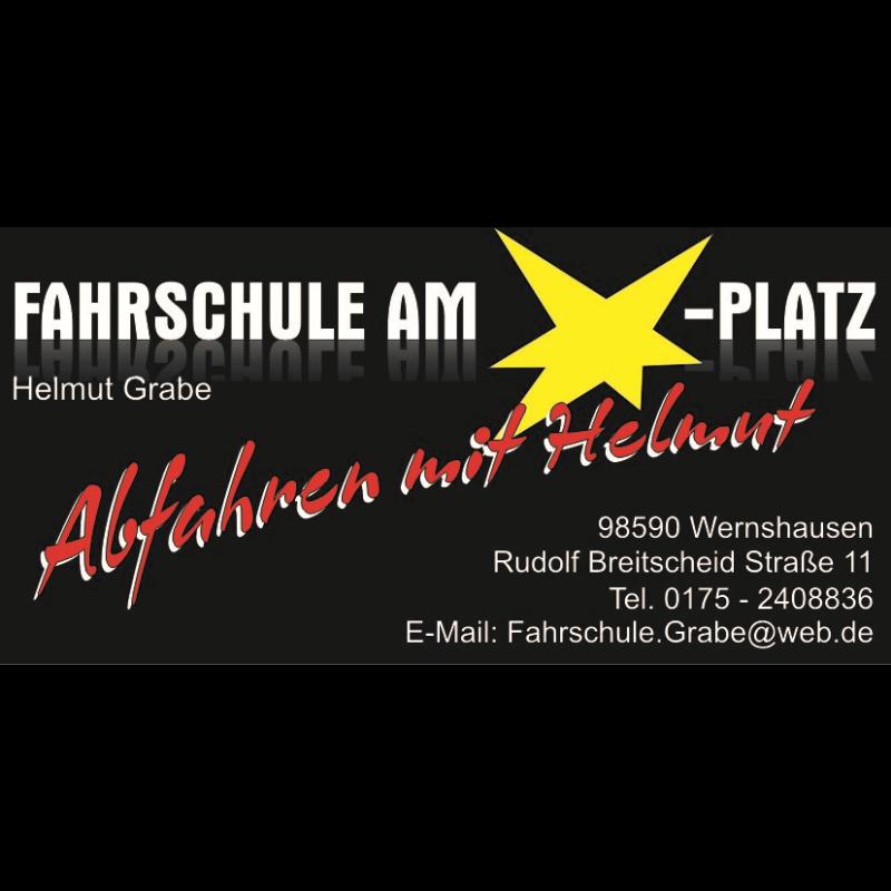 Logo: Fahrschule Am Sternplatz