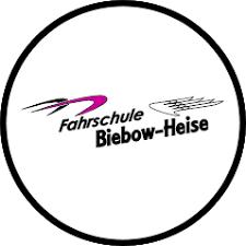 Logo: Fahrschule Biebow Heise