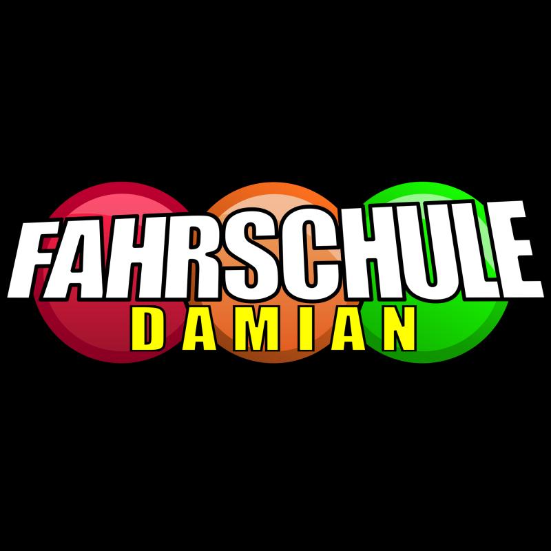 Logo: Fahrschule DAMIAN