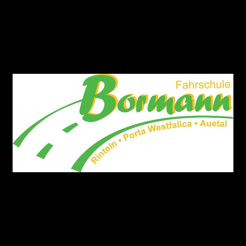 Logo: Fahrschule Bormann