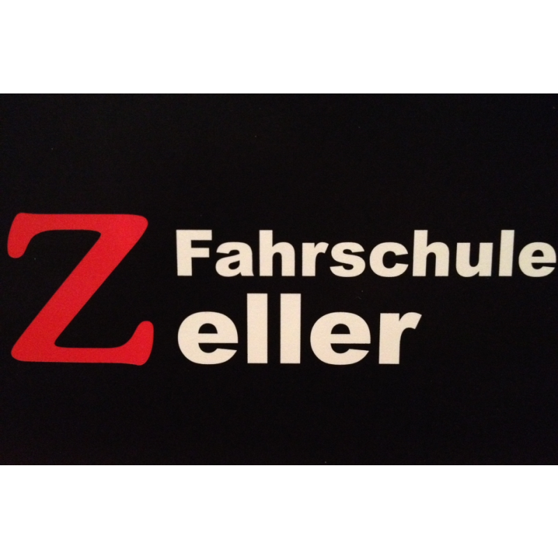 Logo: Fahrschule Zeller