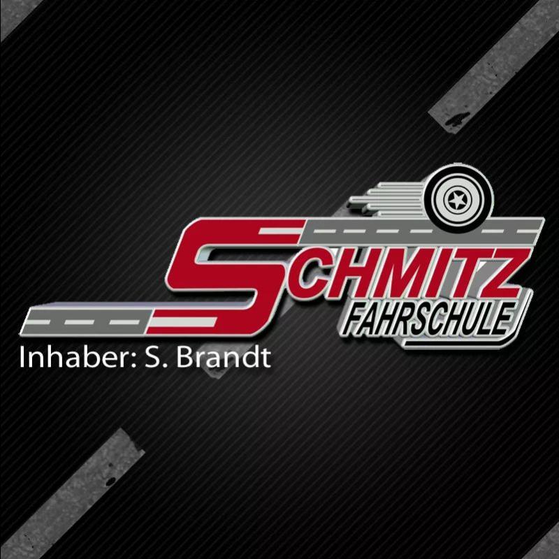 Logo: Fahrschule Schmitz Inh.: Sebastian Brandt